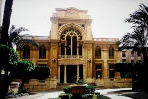 Synagogue in City of 50 Jews to be Repaired by Egypt