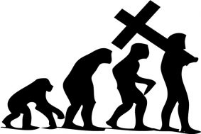 72% of Atheists Polled Believe Someone Who is Religious Would Not Accept Evolutionary Science