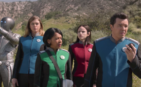 Why Is The New TV Show 'The Orville' Upsetting Christians?