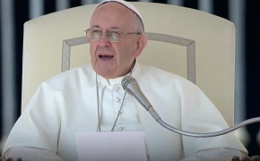 Pope Francis Has A New Strategy to Promote Immigration Rights