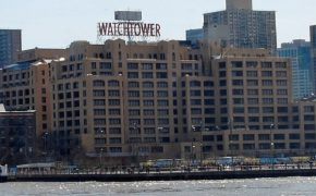 Jared Kushner Company Moving Historic Jehovah's Witness Image from Hotel