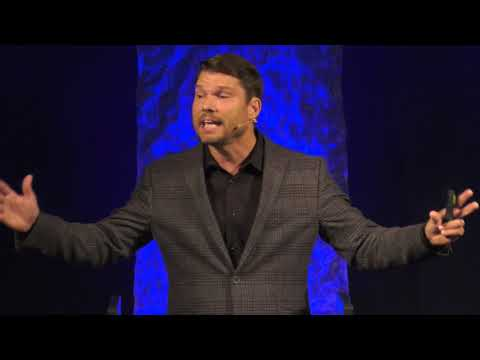 Andrew Farley from church without religion speaking