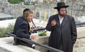 Ultra-Orthodox Exemption from Military Service in Israel Removed
