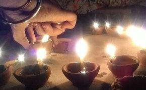 No Fireworks in Delhi for Diwali this Year