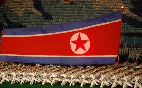 How Bibles Are Smuggled Into North Korea