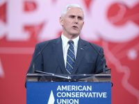 Does Mike Pence Really Want to