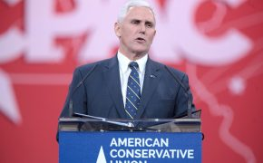 "Does Mike Pence Really Want to ""Hang the Gays""?"