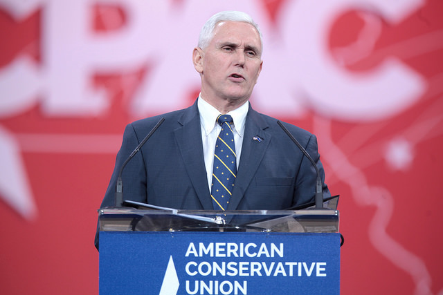Does Mike Pence Want To Hang the Gays?