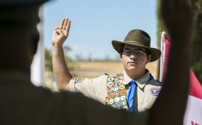 Boy Scouts' Exclusion of Atheists