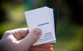 Business Cards Become New Battleground Over Religious Freedom