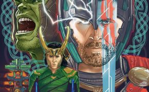 What Is The Religious Background To Thor: Ragnarok?