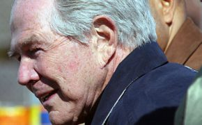 Pat Robertson Blames Atheism on Bad Parenting
