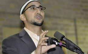 How This Muslim Community Organizer Won A Famous Genius Grant