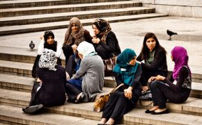 Examining Muslim Millennials in the United States