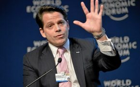 Anthony Scaramucci Grilled for Misleading Holocaust Poll, Apologizes and Reposts it Anyway