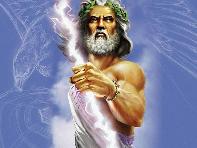 Why Does This Religion Continue To Worship Greek Gods