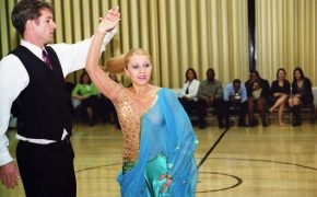 Did You Know Mormons Dominate Competitive Dancing?
