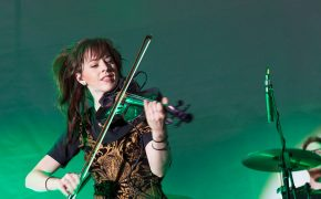 Mormon Musician Lindsey Stirling Finding Success on 'Dancing With The Stars'