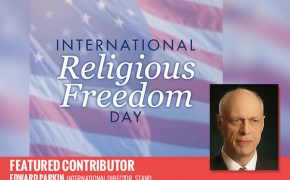 Celebrating International Religious Freedom Day