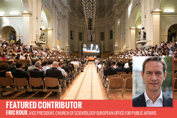 European Academy of Religion Conference