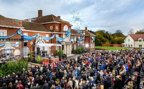 Church of Scientology Opens New Facility in Birmingham, UK
