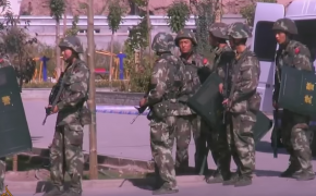 You Need to Know about China's New Religious Discrimination