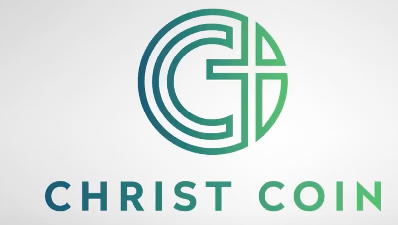 Cryptocurrency for God: Christ Coin