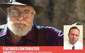 Jim Marrs: In Memoriam