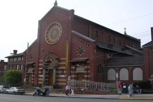 Churches become breweries