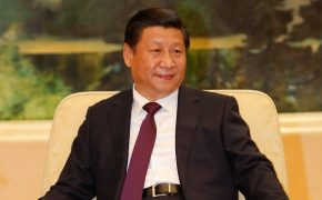 Chinese President Wants Pictures of Jesus Replaced with His Photo