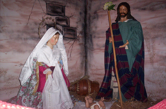 Christian Charity Takes Out Bible References from Nativity Story, Says Effort is 'Misunderstood'