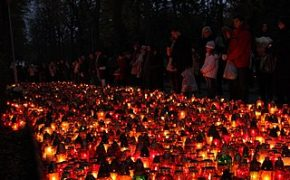 What Is All Souls' Day?