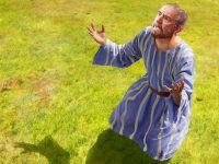 Top Israeli Newspaper Agrees: Biblical Creation Stories are Just Fables