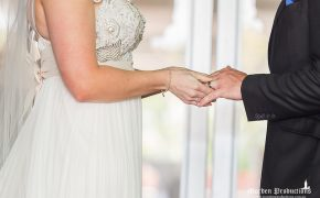 Modest Bridal Gowns for Religious Ceremonies