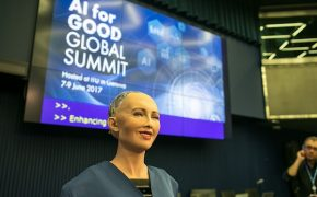 Can a Robot be Religious?