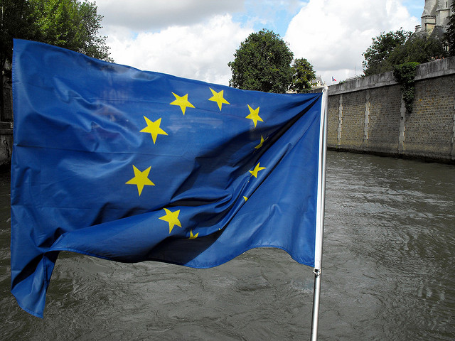 European Union Fractured Over Christian Rights