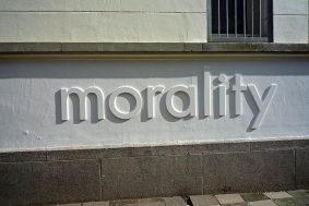 The World Doesn't Need Religion For Morality