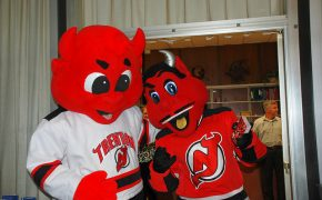 Why Are Christians Cool With Devil Mascots?