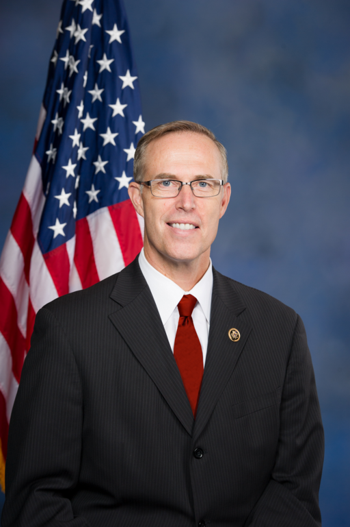 Congressman: Too Much Religion in Politics