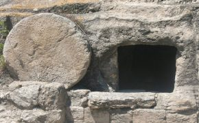 New Discovery Has Dated Jesus' Tomb At 345 C.E.
