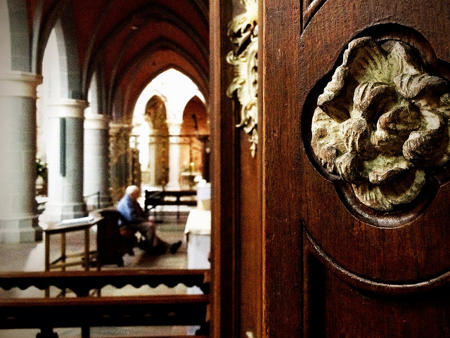 Should Confessionals Be Confidential?