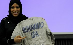 First Muslim American Woman to Wear a Hijab During Olympics Gets Her Own Barbie