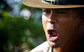Marine Drill Instructor Receives 10 Years For Islamophobic Abuse