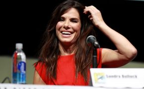 Sandra Bullock to Star as Wendy Davis in New Movie