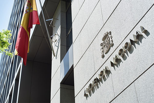 National Court of Spain