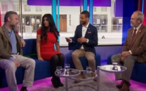 Religious People Do Not have the Monopoly on Morality, According to Atheist on BBC1 Panel
