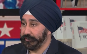 First Sikh Mayor of New Jersey Elected