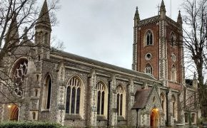 Church of England Encourages Schools to Explore Gender Identity with Children