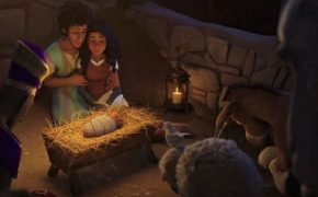 'The Star' Brings Nativity Animals to Life in Story of Jesus' Birth