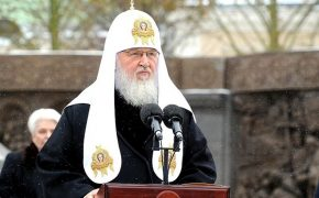 Russian Orthodox Patriarch Visit Romania for the First Time in 55 Years